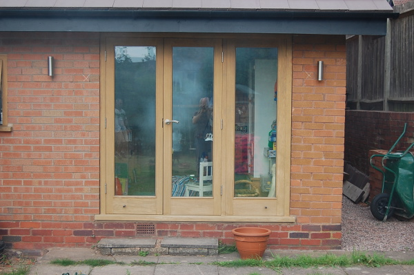 Doors roberts bespoke joineryroberts bespoke joinery for Oak french doors