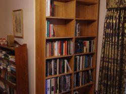 American Oak Library