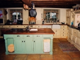Farmhousen kitchen
